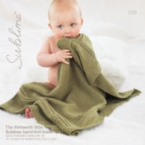 668). The Thirteenth little Sublime hand knit book